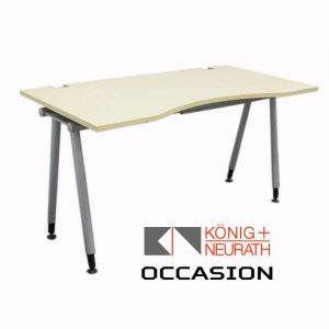 Bureau Koenig and Neurath 140 cm