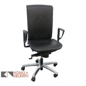 Fauteuil Konig and Neurath